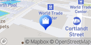 Map Charles Tyrwhitt New York, United States