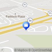 Map Walgreens Wayside, United States