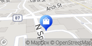 Map AT&T Store Ramsey, United States