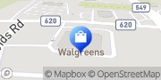 Map Walgreens Toms River, United States