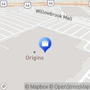 Map STORY at Macy's Wayne, United States