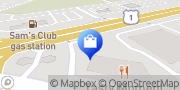 Map AT&T Store Edison, United States