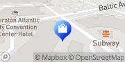 Map Polo Ralph Lauren Factory Store Atlantic City, United States