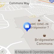 Map STORY at Macy's Bridgewater, United States