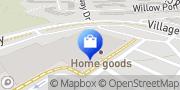 Map HomeGoods Mount Olive, United States