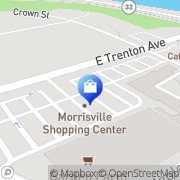 Map AT&T Store Morrisville, United States