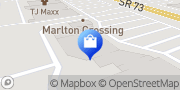 Map HomeGoods Marlton, United States