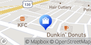Map AT&T Store Brooklawn, United States