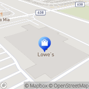 Map Lowe's Home Improvement Phillipsburg, United States