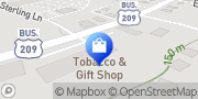 Map Total Wireless East Stroudsburg, United States