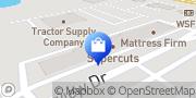 Map AT&T Store Millsboro, United States