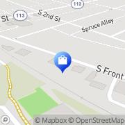 Map Eastern Wireless, Inc Souderton, United States