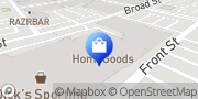 Map HomeGoods Collegeville, United States