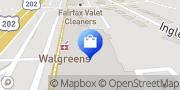Map Walgreens Wilmington, United States