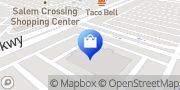Map Walgreens Virginia Beach, United States