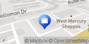 Map Walgreens Hampton, United States