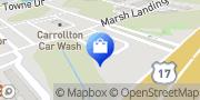 Map Verizon Authorized Retailer – Russell Cellular Carrollton, United States