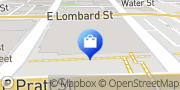 Map T-Mobile Baltimore, United States