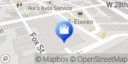 Map Walgreens Baltimore, United States