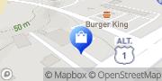 Map Verizon Authorized Retailer – Russell Cellular Halethorpe, United States