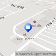 Map HomeGoods Crofton, United States