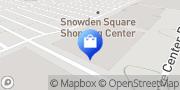 Map HomeGoods Columbia, United States