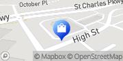Map Walgreens Waldorf, United States