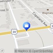 Map TCC, Verizon Premium Wireless Retailer Geneva, United States