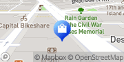 Map Ann Taylor Washington, United States