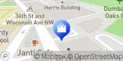 Map Verizon Authorized Retailer – Russell Cellular Washington, United States