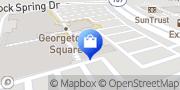 Map Verizon Authorized Retailer – Russell Cellular Bethesda, United States