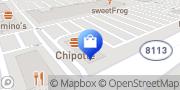 Map Verizon Authorized Retailer – Russell Cellular Alexandria, United States