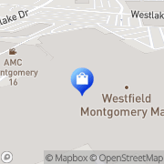 Map UNTUCKit Bethesda, United States