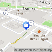 Map Dominion Jewelers Falls Church, United States