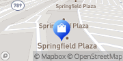 Map Verizon Springfield, United States