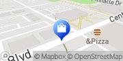 Map Verizon Authorized Retailer, TCC Germantown, United States