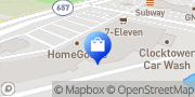 Map HomeGoods Herndon, United States
