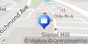 Map AT&T Store Manassas, United States