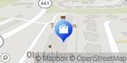 Map T-Mobile Ashburn, United States