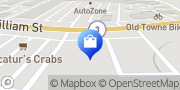 Map Verizon Authorized Retailer – Russell Cellular Fredericksburg, United States