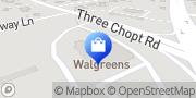 Map Walgreens Richmond, United States