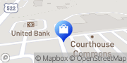 Map Verizon Authorized Retailer – Russell Cellular Goochland, United States