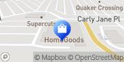 Map HomeGoods Orchard Park, United States