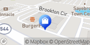 Map AT&T Store Myrtle Beach, United States