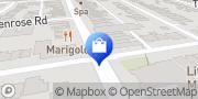 Map mad factory Toronto, Canada