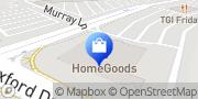 Map HomeGoods Monroeville, United States