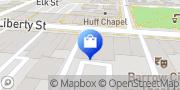 Map Verizon Authorized Retailer – Victra Franklin, United States