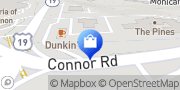 Map Cantrell's Tree Trimming & Removals LLC Mount Lebanon, United States