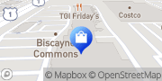 Map AT&T Store Miami, United States