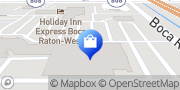 Map HomeGoods Boca Raton, United States